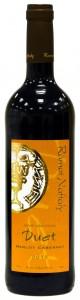 דואט, רמות נפתלי 2013 - בקבוק