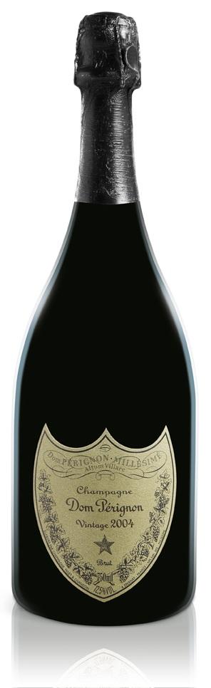 שמפניה דום פריניון - בקבוק