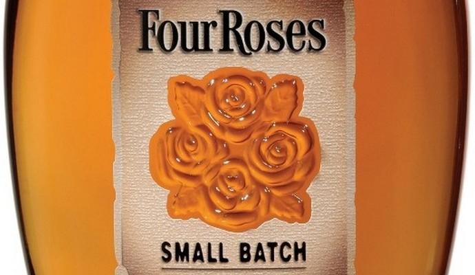 four_roses_small_batch_bourbon