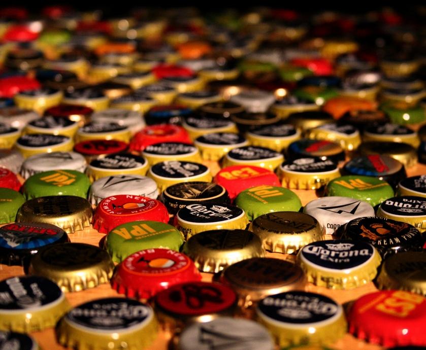 Scratch Brewing Company - רוב מה שקיים ואפילו מצליח, נתפס כשמרני ואפילו די משעמם... (צילום: Jonah Wallace, freeimages.com)